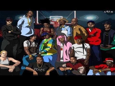 2000'S Rap Vs. 90'S Rap | Old is Gold