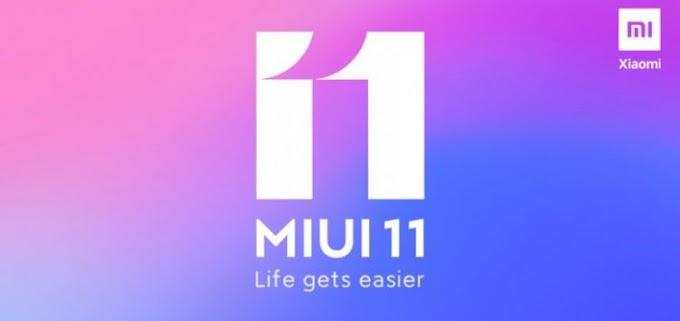 Xiaomi Redmi 7a já está a receber a MIUI 11