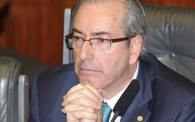 O presidente da Câmara protelou a votação dos itens relacionados ao ajuste fiscal e dificultou a vida do governo. Foto: Lula Marques/Agência PT