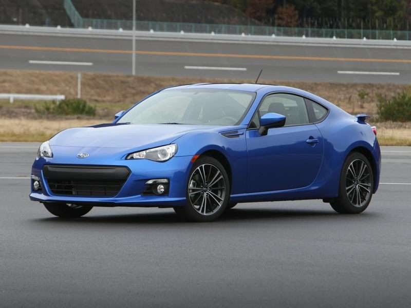 10 Best Track-Day Cars for Competitive Commuters ...