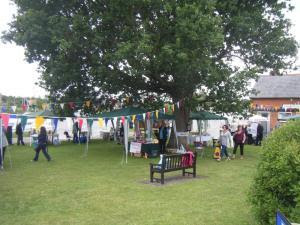 Horning Village Fete