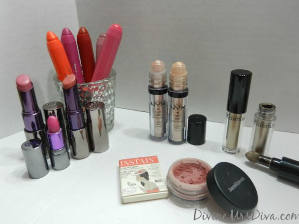 Makeup Favorites (Review and Video)