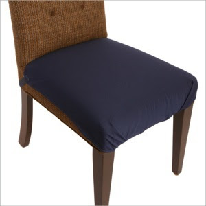 Waterproof SmartSeat Dining Chair Cover