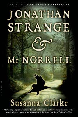 jonathan strange and mr. norrell cover