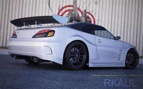 Nissan Silvia S16   Fondos de pantalla de Nissan