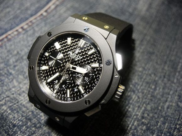 Hublot Big Bang J12 Replica 2