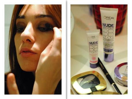 L oreal paris makeup tips