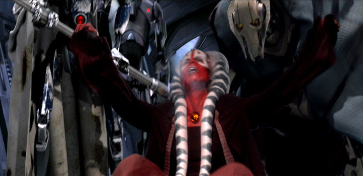 Shaak Ti: One of the Most Underrated (and Powerful) Jedi