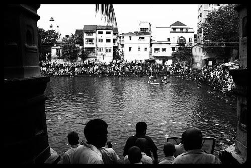 Pitru Paksh Banganga Walkeshwar by firoze shakir photographerno1