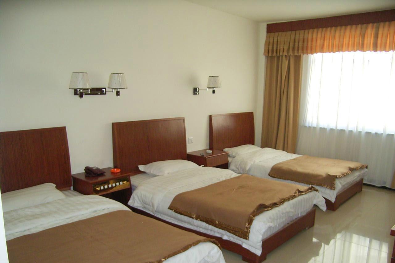 Review Huangshan starting point inn
