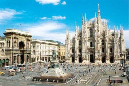 Milano, sviluppo e declino di un mito italiano