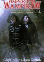Imperium wampirów - Clay Griffith