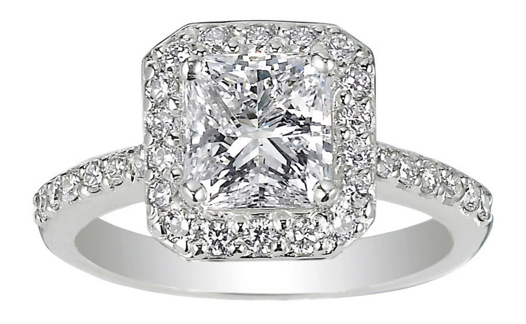Cheap engagement ring for young Diamond engagement rings 50 000