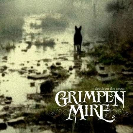 Grimpen Mire - Death on the Moor