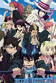 Ao No Exorcist Cast