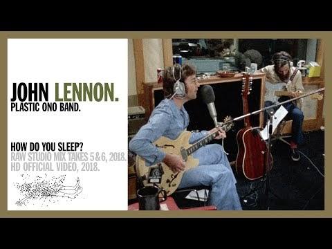 Lennon, Harrison y su burla a McCartney
