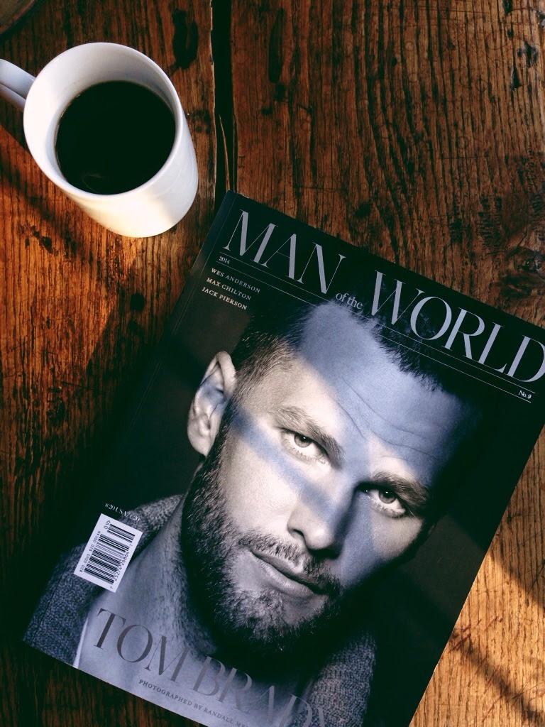 thedetallista:  café e homem.