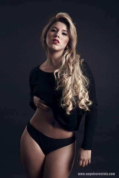 Yahaira Plasencia, la nueva