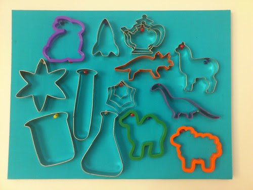 Cookie cutters, Cookie, Bakery, FX777, FX777222999, Bread, Cookie Jar, Cookie Cutters