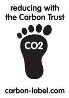 Se ha reducido el impacto ambiental y en un 90 % las emisiones de Carbono, de acuerdo al BSI PAS2050 y Certificado por Carbon Trust.