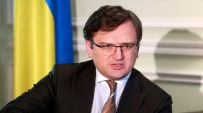 Глава МИД Украины прокомментировал возможную встречу Путина и Байдена