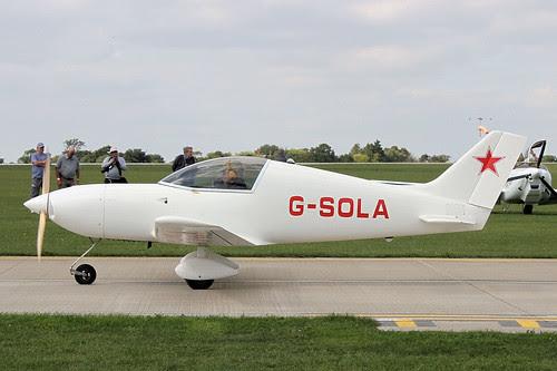 G-SOLA