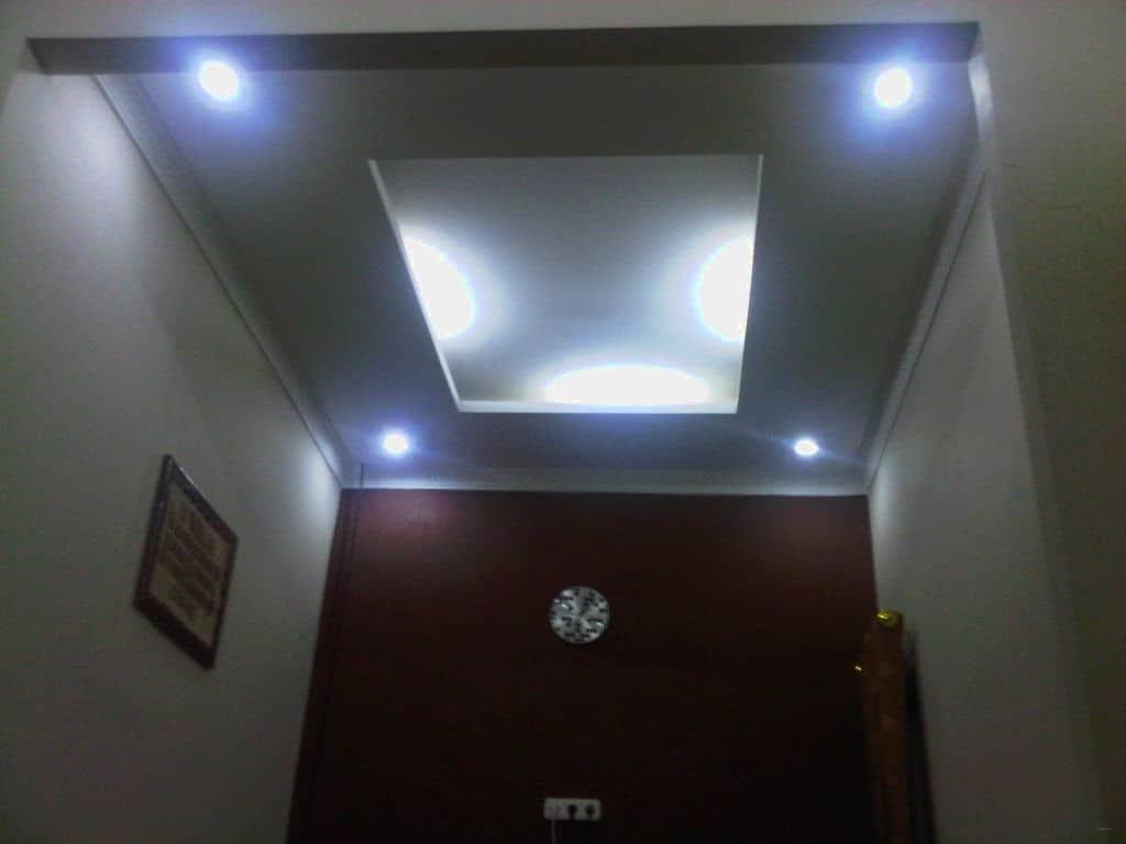 Model Lampu Rumah Minimalis Terbaru 2019