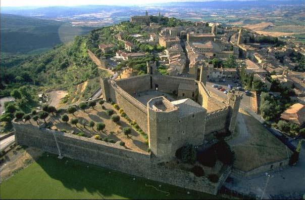 Resultado de imagen de Montalcino