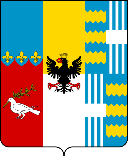 File:Coat of arms of the House of Doria Pamphilj.svg
