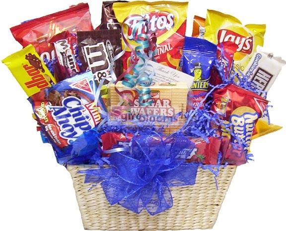 Download Gift Basket Ideas For Raffles Png Gif Base