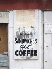 all kinds of sandwiches