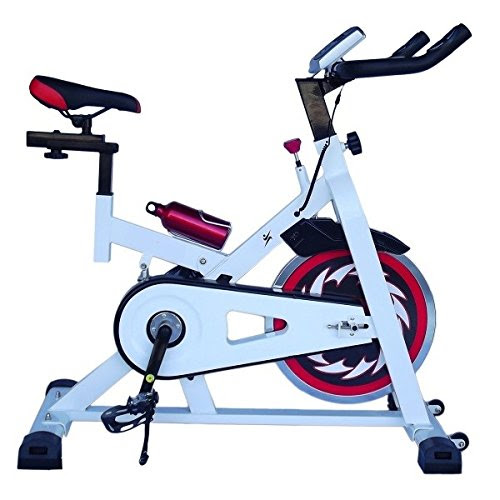 Spinning Bike MP 707 - 18 with Drive 18 kg of Inertia