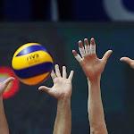 Slovenia beat Turkey 3-0 in European Volleyball