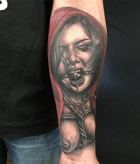 mystic eye tattoo realistic tattoos page