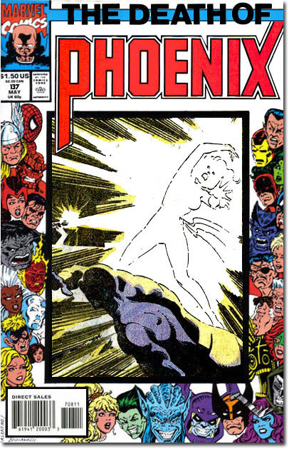 Death of Phoenix