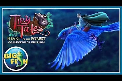 Tiny Tales Heart Of The Forest Collectors Edition