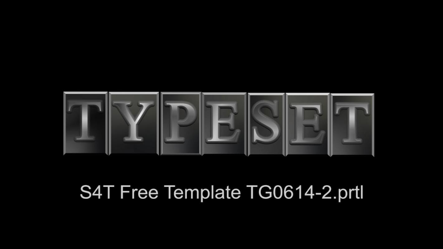 free premiere pro title templates s4t free template tg0614 2
