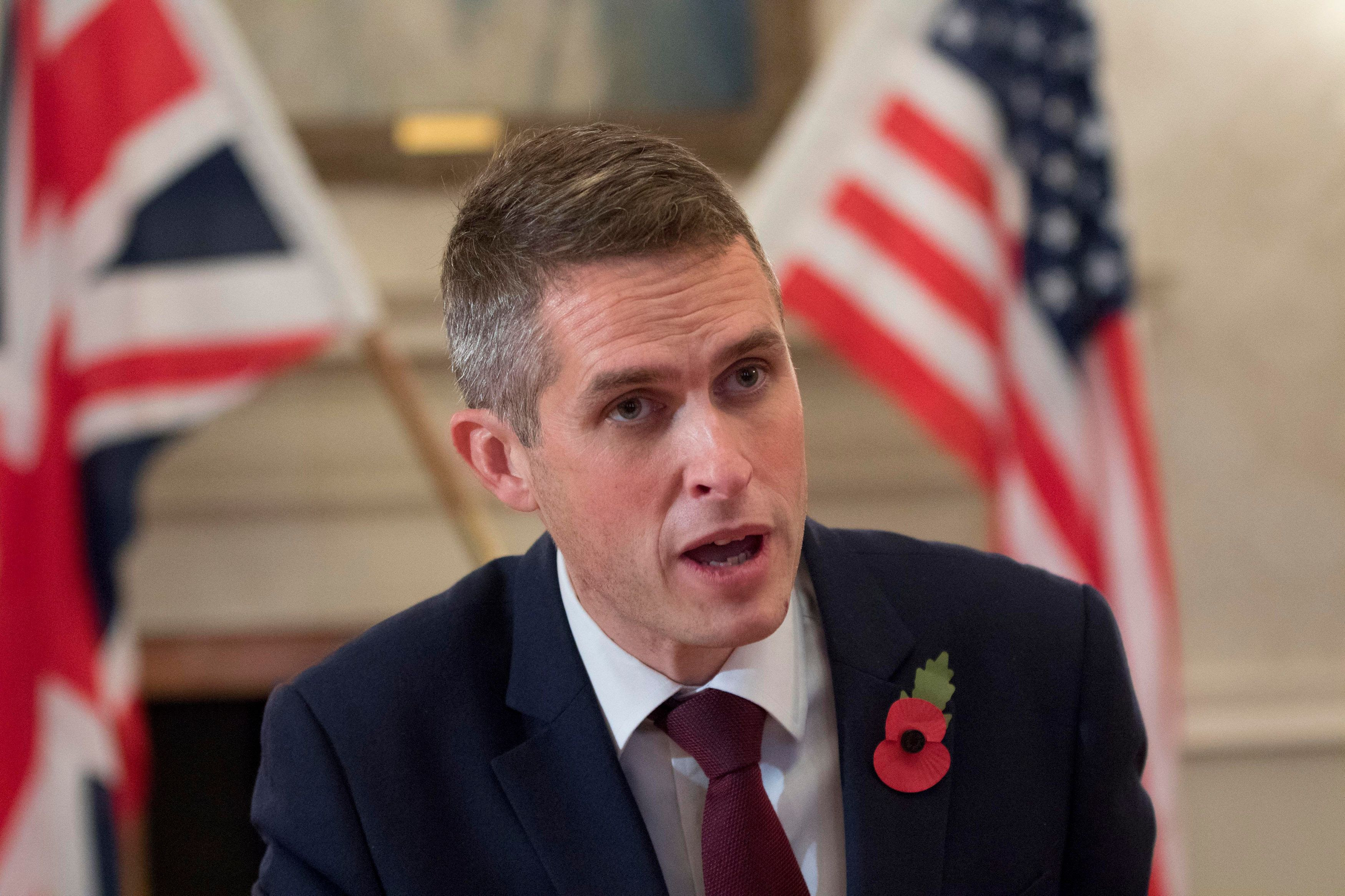 <strong>New Defence Secretary Gavin Williamson has declared his view that British jihadis fighting for so-called Islamic State should be killed</strong>