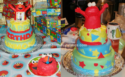 Walmart Birthday Cake Designs Girls