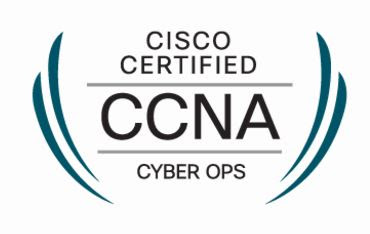 >> CCNA Cyber Ops