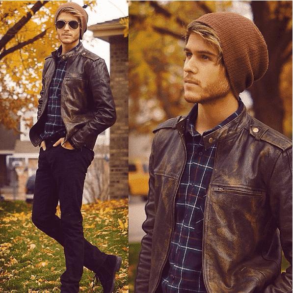 Looks Hipster moda para Guys (12)