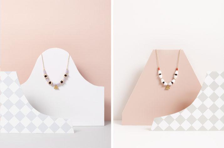 depeapa colección de collares jarana