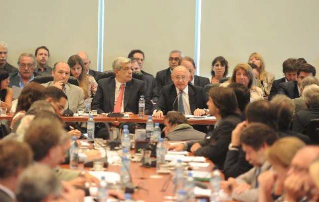 Acuerdo con Irán: el oficialismo obtuvo dictamen de mayoría