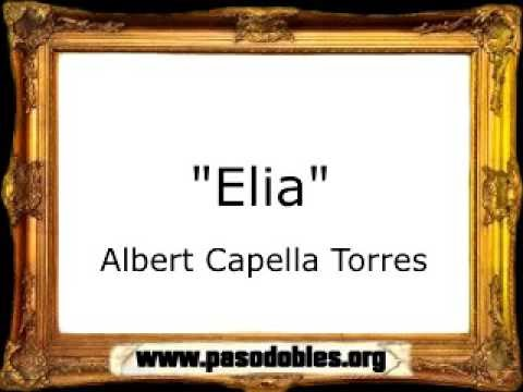 Albert Capella Torres