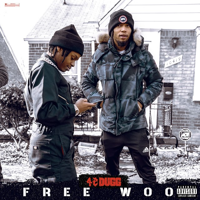 42 Dugg - Free Woo - Single [iTunes Plus AAC M4A]