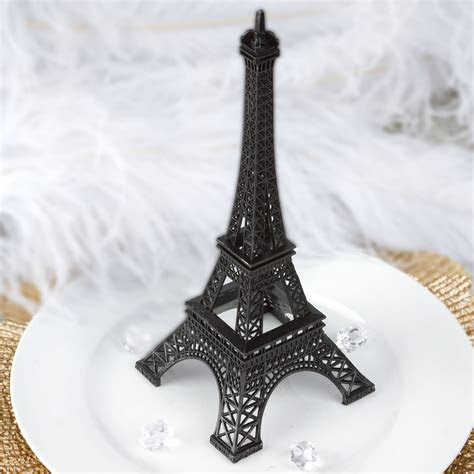 eiffel tower wedding party centerpiece wholesale