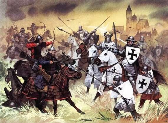 Η μάχη του Μαντζικέρτ έλαβε χώρα στις 26 Αυγούστου 1071, κοντά στην ομώνυμη αρμενιική πόλη (σημ. Malazgirt της Τουρκίας), μεταξύ του βυζαντινού στρατού υπό τον αυτοκράτορα Ρωμανό Δ' Διογένη, και των Σελτζούκων Τούρκων του σουλτάνου Αλπ Αρσλάν.