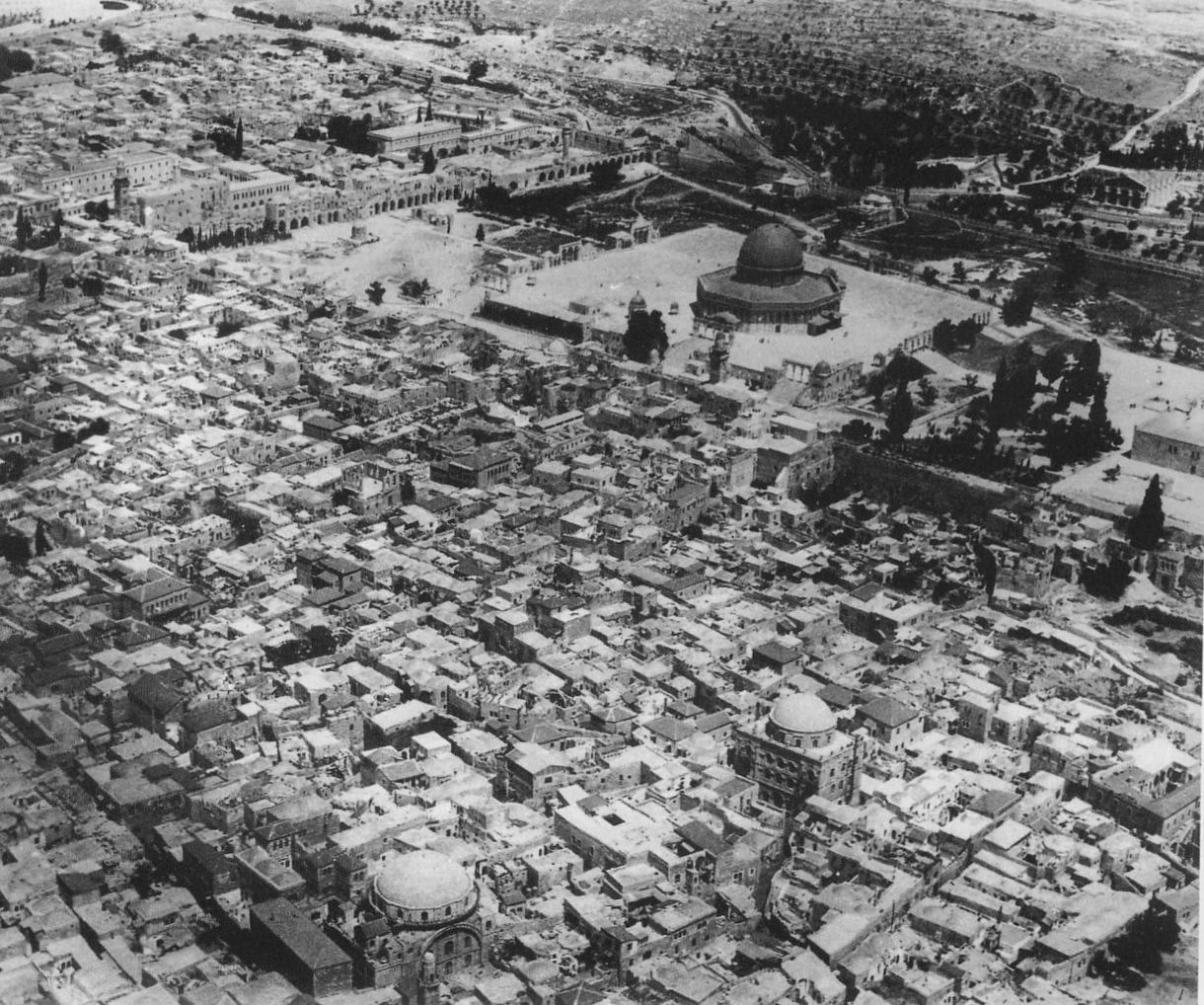 Jerusalem 1900s