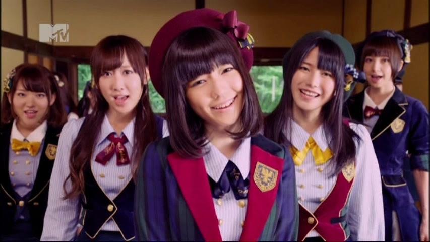 [PV] AKB48 - BEGINNER (Takashi Minami Ver.)   Diary Of Kuman