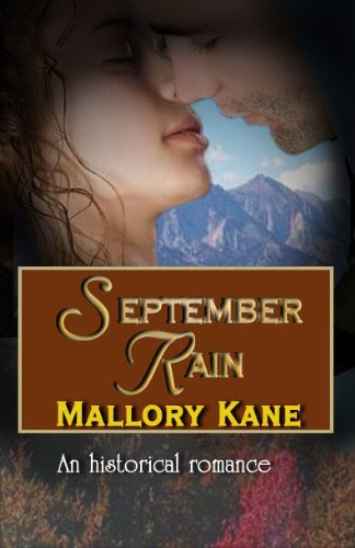 September Rain by Mallory Kane